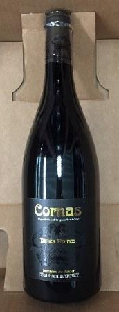 """2011 Domaine du Coulet, """"Billes Noires,"""" AOC Cornas"""