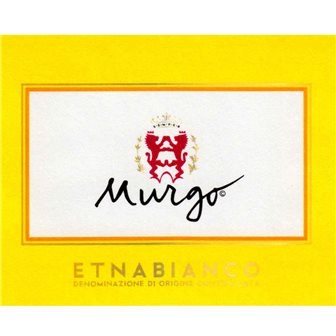 2014 Murgo, DOC Etna Bianco