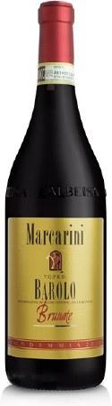 2012 Marcarini Winery, DOCG Barolo Brunate, Piemonte, Italy