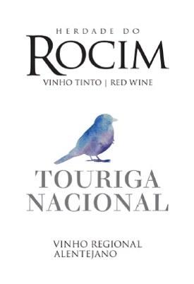 2013 Herdade do Rocim, Touriga Nacional, VR Alentejano, Portugal