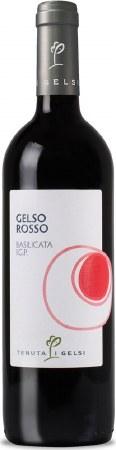 "Tenuta i Gelsi, ""Gelso Rosso,"" IGT Basilicata"