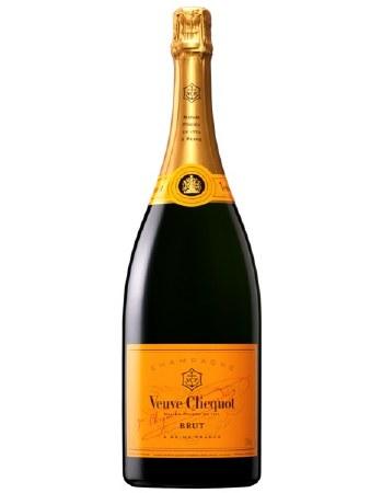 NV Veuve Clicquot, AOC Brut Champagne, France