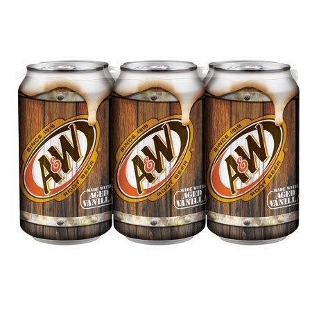 A&W RTBEER 6PK