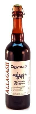 ALLAGASH ODYSSEY 750