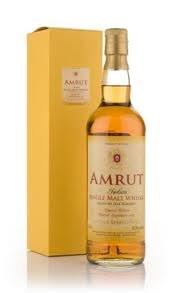 AMRUT SMALT PEATED CASK 750