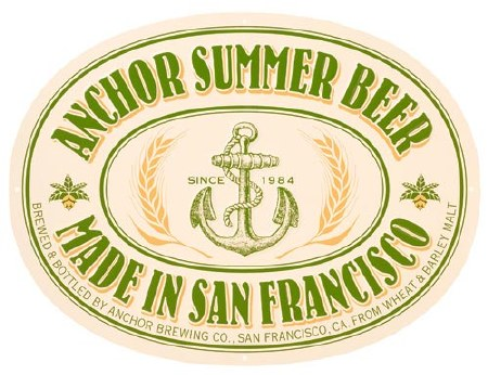 ANCHOR SUMMER        12Z