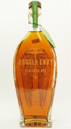 ANGELS ENVY RYE WHISKEY  750
