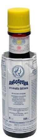 ANGOSTURA BITTERS 4 OZ