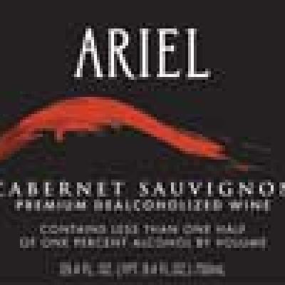 ARIEL CAB  - NON ALOCHOLIC