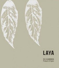 2013 Bodega Atalaya, Laya, DO Almansa, Spain