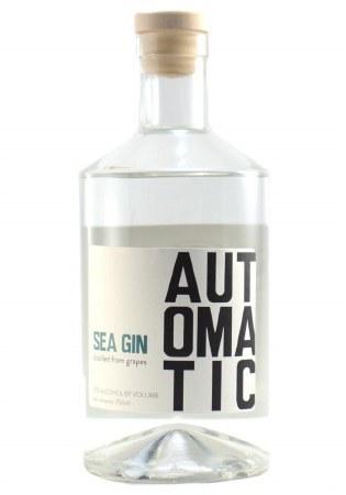 AUTOMATIC SEA GIN 750