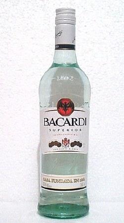 BACARDI LITE         1.0