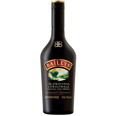 BAILEYS IRISH CREAM  750