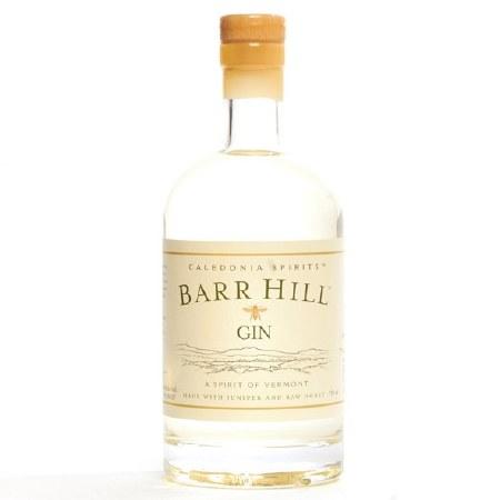 BARR HILL GIN 750