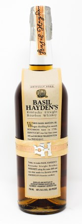 BASIL HAYDENS       750