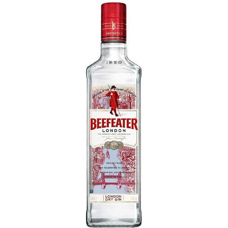 BEEFEATER            750