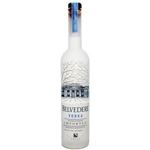 BELVEDERE  VODKA  750
