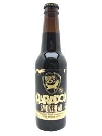 BrewDog Paradox Smokehead