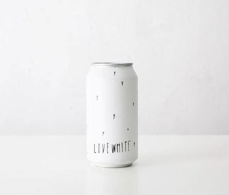 BROC LOVE WHITE CAN