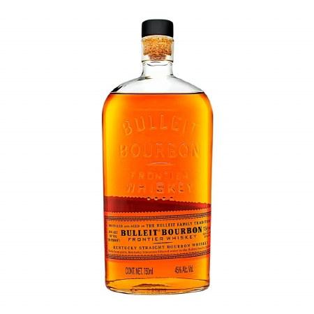 Bulleit, Frontier Whiskey, Kentucky Straight Bourbon Whiskey