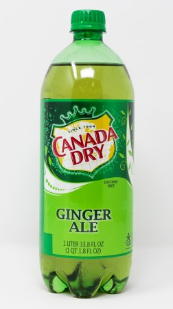 C DRY GINGALE         1L