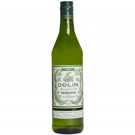 DOLIN DRY WHT        750
