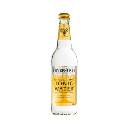 Fever Tree, Premium Indian Tonic Water