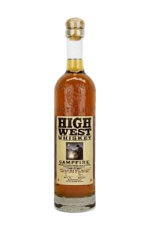 HIGH WEST CAMPFIRE 750