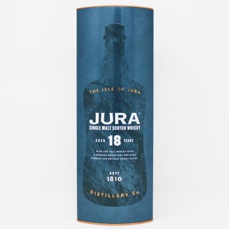 JURA 18YR SCOTCH