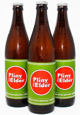 RUSSIAN RIVER PLINY ELDR 500ML