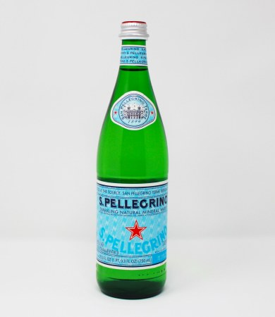 San Pellegrino, Italian Natural Sparkling Water