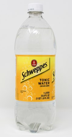 SCHWEPP TONIC         1L