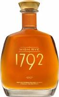 1792 HIGH RYE 750