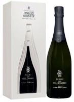 1995 Charles Heidseick, Blanc des Millenaires, Cotes de Blancs, Champagne, France