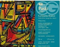 "Cantina Giardino, ""Paski,' IGT Campania Bianco"