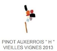 """2013 Josmeyer, Pinot Auxerrois, """"H,"""" Vieilles Vignes, AOC Alsace"""