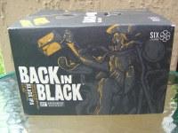 21ST Amendment BACKN BLACK 6 Pack
