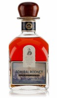 Santa Lucia Distillers, Admiral Rodney Extra Old St Lucia Rum,