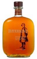 Jefferson's, Kentucky Straight Bourbon Whiskey, Very Small Batch