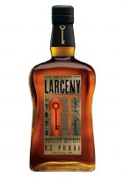 Heaven Hill, Larceny, Kentucky Straight Bourbon Whiskey