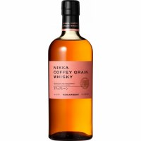 NIKKA COFFEY GRAIN WHISKY  750