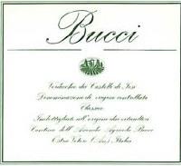 2015 Bucci, DOC Verdicchio di Castello di Jesi, 375ml