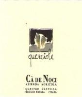 CA' DE NOCI QUERCIOLE