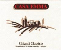 CASA EMA CHIANTI CLASSICO 2012