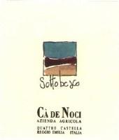 CA' DE NOCI SOTTOBOSCO