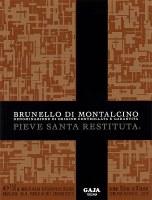 "2011 Gaja, DOCG Brunello di Montalcino, ""Pieve Santa Restituta, Italy 750ml"