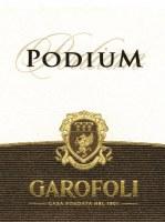 GAROFOLI VERDICCHIO PODIUM