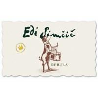 2011 Edi Simcic, Rebula Riserva, Goriska Brda, Slovenia, White Wine