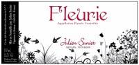 2015 Julien Sunier, AOC Fleurie, Beaujolais Cru, France