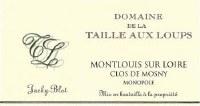 2014 Domaine de la Taille aux Loups, AOC Montlouis-sur-Loire, Clos de Mosny Monopole